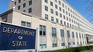 ABD Dışişleri Bakanlığı binası