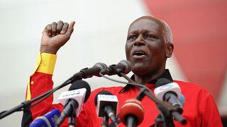 Angola : l'ancien président José Eduardo dos Santos de retour au pays