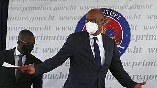 Haiti Başbakanı Ariel Henry