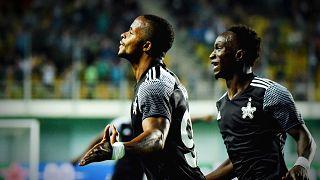 Ligue des Champions : Yansané et Traoré font la loi