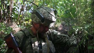 Muere un soldado ucraniano en el Donbas a manos de separatistas prorrusos