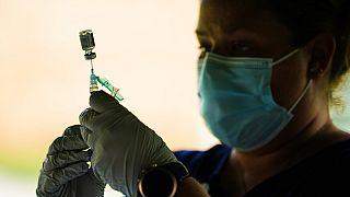 Εμβόλιο κατά της COVID-19