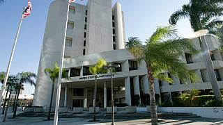 دادگاه فدرال میامی