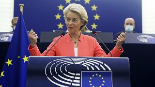 «О положении Союза»: успехи и задачи Европы