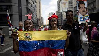 Embracing the Afro in revolt against Venezuela's 'bad hair' stereotype