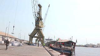 Burundi : le port de Bujumbura en cours de modernisation