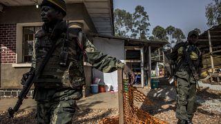 RDC : quatre militaires condamnés à perpétuité pour viol au Sud-Kivu