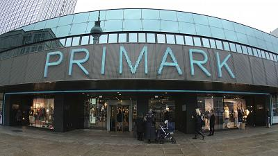 Primark has pledged that all its products will be made from recycled materials or sustainably sourced by 2030.