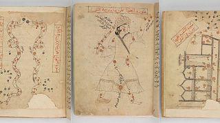 Αρχαίο χειρόγραφο αστρονομίας στο Ουζμπεκιστάν
