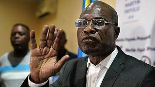 RDC : une manifestation d'opposition, interdite, réprimée à Kinshasa