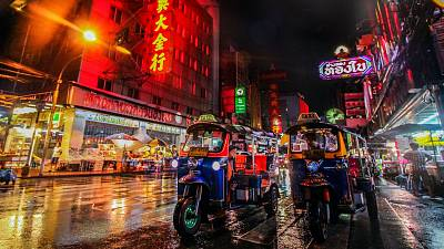 International travellers will soon be able to visit Bangkok without having to quarantine.