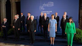 16.ª reunião do Grupo de Arraiolos