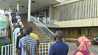 Guinée : la junte s'entretient avec les dirigeants politiques