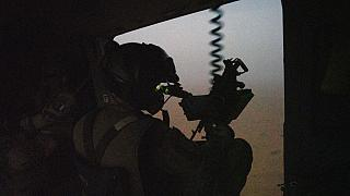 Misión del Ejército francés en Malí en una imagen de archivo