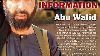 Frankreich meldet Tötung von IS-Anführer Adnan Abu Walid al-Sahrawi