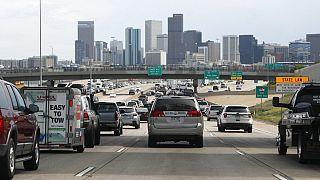 Air Pollution Colorado
