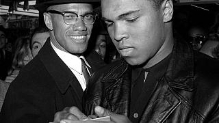 'Blood Brothers: Malcolm X & Muhammad Ali' explores relationship between the icons