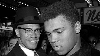 """""""Frères de sang"""", l'histoire d'amitié entre Malcolm X et Mohamed Ali"""