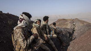 السعودية نيوز |      معارك جديدة في مأرب تسفر عن مقتل 50 شخصا على الأقل خلال 48 ساعة