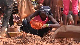 Cameroon: Exposure to mercury in mining town damaging health of women
