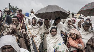 """Ethiopie : des réfugiés érythréens victimes de """"crimes de guerre"""" au Tigré"""