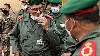 Maroc : nouvelle nomination à la tête de l'armée