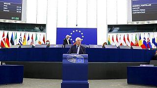 L'Union européenne découvre avec surprise l'alliance Australie - USA - Royaume-Uni