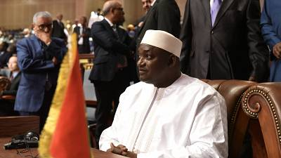 Gambie : controverse autour de l'alliance entre les partis de Barrow et Jammeh
