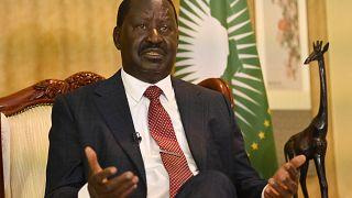 Kenya : Raila Odinga pourrait tenter les élections présidentielles pour la 5e fois