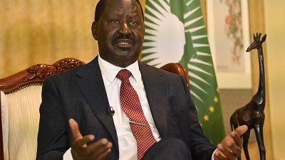 Kenya : cinquième tentative aux présidentielles pour Raila Odinga ?