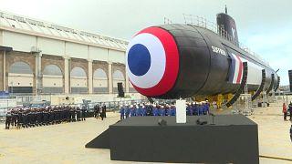 Torpedeado el programa de submarinos franceses de casi 56.000 millones de euros