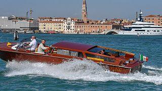 El ayuntamiento de Venecia planea limitar el turismo el próximo verano