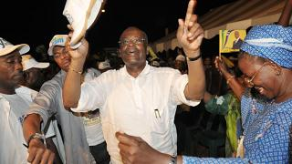 Gabon : décès de Casimir Oyé Mba à 79 ans, ancien PM d'Omar Bongo