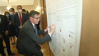 A Budapest il Forum per la democrazia sostenibile