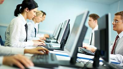 The Microsoft Work Trend Index showed 41 per cent of the global workforce are considering resigning this year.