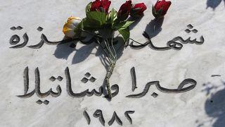 39 عاما على مجزرة مخيمي صبرا وشاتيلا للاجئين الفلسطينيين في بيروت