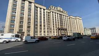 Russland wählt drei Tage lang