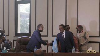 Somalie : le Premier ministre dépouillé des pouvoirs exécutifs