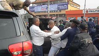 RDC : l'opposition exige une enquête après sa manifestation réprimée