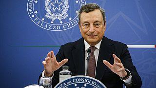 Италия: на работу с «грин-пассом»