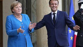 """Merkel cree """"desafortunada"""" la intervención en Afganistán"""