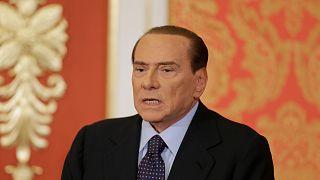 Eski İtalya Başbakanı Sivio Berlusconi (arşiv)