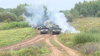 Polen verlegt Truppen an Ostgrenze