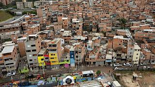 Segunda maior comunidade de São Paulo celebra 100 anos