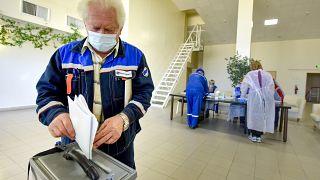 EU-Parlament warnt vor Wahlbetrug - Moskau empört