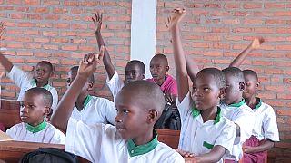 Burundi reopens schools after Covid break