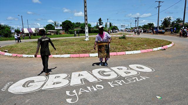 Côte d'Ivoire : libération du leader de la jeunesse pro-Gbagbo
