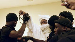 L'Union Africaine au Tchad pour aider les victimes d'Hissène Habré