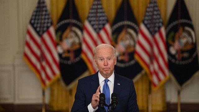 Ethiopie : Joe Biden signe un décret pour émettre des sanctions au Tigré