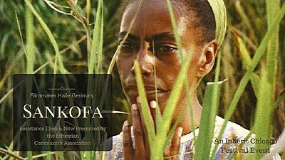 Sankofa, un film éthiopien sur la résistance noire